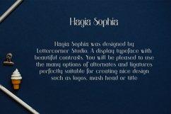 Hagia Sophia Product Image 6
