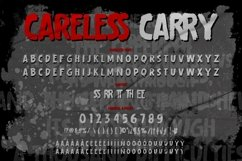 Careless Carry Product Image 6
