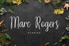 Forefarmers - Rustic Casual Vintage Fonts Product Image 5