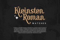 Reinsleif Font Product Image 4