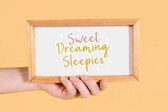 Haswick Handwritten Font Product Image 3