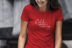 Wild Thing svg Product Image 3