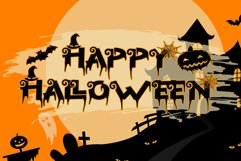 Halloween Kingdom Product Image 3