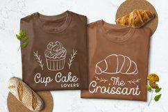 PastryDoodle Font Product Image 2