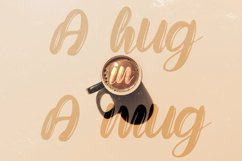 Beauty Diary - Casual Handwritten font Product Image 4