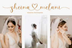 Merlina Darling - Lovely Font Product Image 3