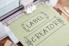 Label Creator Product Image 2