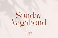 Sacred Valley - Ligature Serif Font Product Image 3