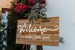 Bride and Groom - A Wedding Font Duo Product Image 3