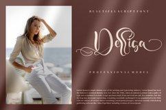 Battera - Beautiful Script Font Product Image 3