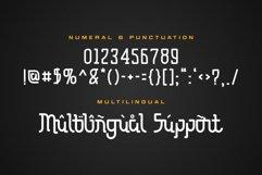 Bogie Bogie - Logo Typeface Product Image 3