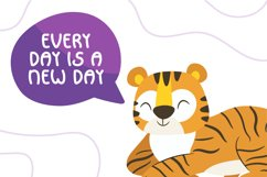 Tiger Funny Product Image 3