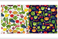 Fruits and Vegetables Characters Product Image 3