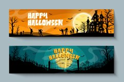 Tricky Monster - a Halloween Font Product Image 3