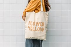 Flower - Quirky Display Font Product Image 2