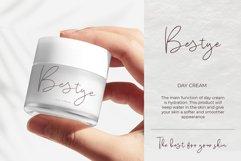 COTTAGES - Stylish Handwritten Product Image 4