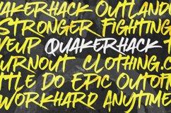 Quakerhack Product Image 3