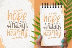 Cuties Font Product Image 3