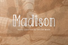 Baldbaby Font Product Image 4
