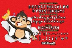 Monkey Funky Product Image 3