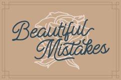 Manteman Font Product Image 3