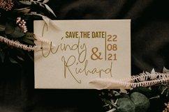 Hamidey Signature Font Product Image 4