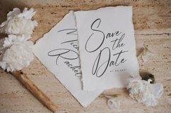 Jacquelina Beautiful Handdrawn Font Product Image 3