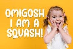 Squash Lemon Product Image 6