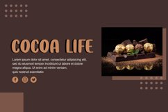 Choco Crunch Product Image 3