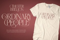Theater Brillion FULL STYLISTIC! Product Image 3