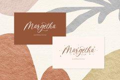 Balegia - a Cute Calligraphy Product Image 5