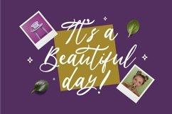 Lavender Font Product Image 2