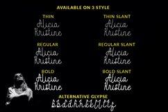 Alica Kristine | Monoline Product Image 2