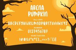 Arena Pumpkin Product Image 3