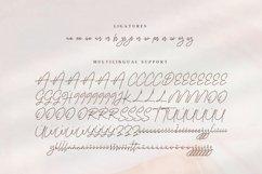 Anastasia Signature - Stylish Signature Font Product Image 5