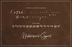 Bayleigh - Stylish Signature Font Product Image 4