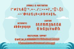 Beach Hits - Summer Playful Font Product Image 6