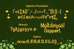 Golday - Playful Serif Font Product Image 4
