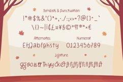 Grane - Playful Font Product Image 6