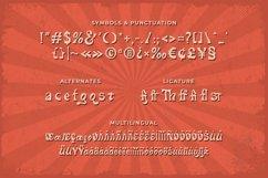 Neloly - Decorative Typeface Product Image 3