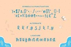 Sunday Wave - Decorative Font Product Image 4