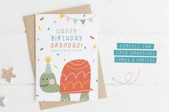 Celebrations Font Duo Product Image 4