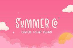 Sunshine Tomorrow Font Product Image 5