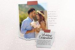 Sarthane - Wedding Font Product Image 5
