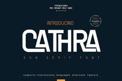 Cathra Product Image 1