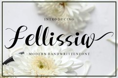 Fellissia Product Image 1