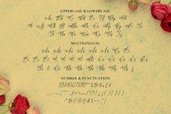 Web Font Kailove Font Product Image 5