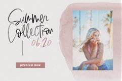 Otherway - A Handwritten SVG Script Font Product Image 5