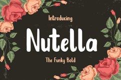 Nutella Product Image 1