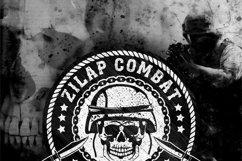Zilap Combat Product Image 8